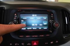 FIAT 500L LIVING USATO 1.6 MJT MATERA BARI 41