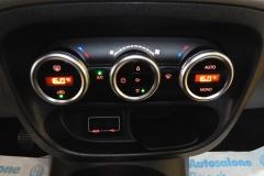 FIAT 500L LIVING USATO 1.6 MJT MATERA BARI 43