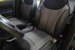 FIAT 500L LIVING USATO 1.6 MJT MATERA BARI 46