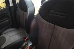 FIAT 500L LIVING USATO 1.6 MJT MATERA BARI 47
