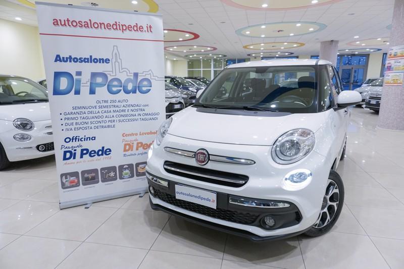 Fiat 500L Usata 1