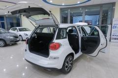 Fiat 500L Usata 10