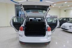Fiat 500L Usata 11