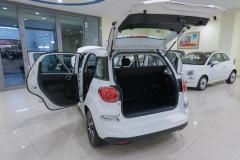 Fiat 500L Usata 12