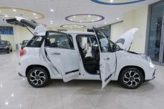 Fiat 500L Usata 17