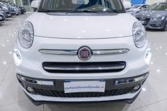 Fiat 500L Usata 20