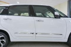 Fiat 500L Usata 26+