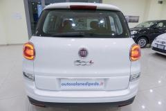 Fiat 500L Usata 27