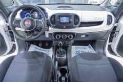 Fiat 500L Usata 36