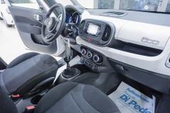 Fiat 500L Usata 37