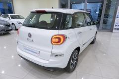 Fiat 500L Usata 4