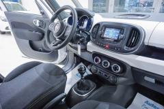 Fiat 500L Usata 40