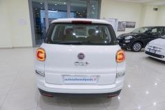 Fiat 500L Usata 5