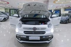 Fiat 500L Usata 8