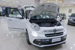 Fiat 500L Usata 9