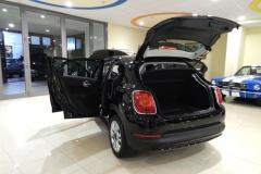 FIAT 500X 1600 MJT DIESEL USATO MATERA 10