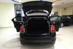 FIAT 500X 1600 MJT DIESEL USATO MATERA 11