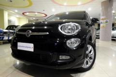 FIAT 500X 1600 MJT DIESEL USATO MATERA 18