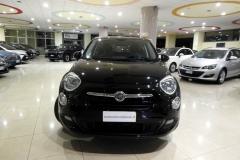 FIAT 500X 1600 MJT DIESEL USATO MATERA 2