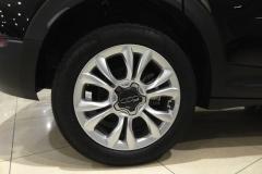 FIAT 500X 1600 MJT DIESEL USATO MATERA 24