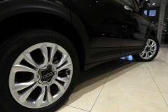 FIAT 500X 1600 MJT DIESEL USATO MATERA 25