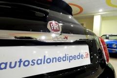 FIAT 500X 1600 MJT DIESEL USATO MATERA 30