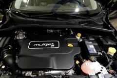FIAT 500X 1600 MJT DIESEL USATO MATERA 35