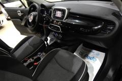 FIAT 500X 1600 MJT DIESEL USATO MATERA 38