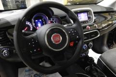 FIAT 500X 1600 MJT DIESEL USATO MATERA 39