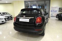 FIAT 500X 1600 MJT DIESEL USATO MATERA 4