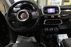 FIAT 500X 1600 MJT DIESEL USATO MATERA 40