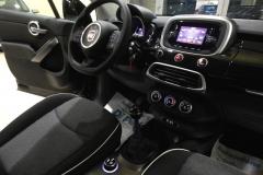 FIAT 500X 1600 MJT DIESEL USATO MATERA 41