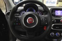 FIAT 500X 1600 MJT DIESEL USATO MATERA 42