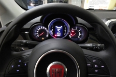 FIAT 500X 1600 MJT DIESEL USATO MATERA 43