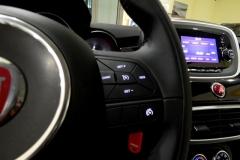 FIAT 500X 1600 MJT DIESEL USATO MATERA 45