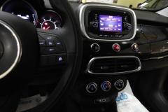 FIAT 500X 1600 MJT DIESEL USATO MATERA 46