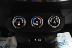 FIAT 500X 1600 MJT DIESEL USATO MATERA 49