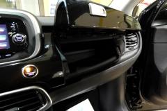 FIAT 500X 1600 MJT DIESEL USATO MATERA 51