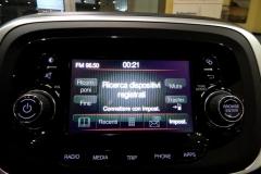 FIAT 500X 1600 MJT DIESEL USATO MATERA 55