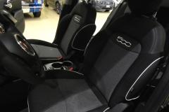 FIAT 500X 1600 MJT DIESEL USATO MATERA 57