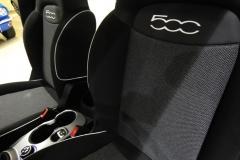 FIAT 500X 1600 MJT DIESEL USATO MATERA 58