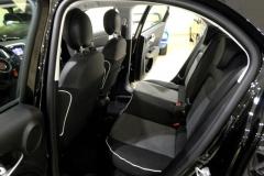 FIAT 500X 1600 MJT DIESEL USATO MATERA 60