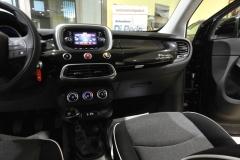 FIAT 500X 1600 MJT DIESEL USATO MATERA 61