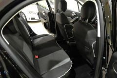 FIAT 500X 1600 MJT DIESEL USATO MATERA 62