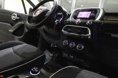 FIAT 500X 1600 MJT DIESEL USATO MATERA 63