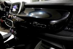 FIAT 500X 1600 MJT DIESEL USATO MATERA 64