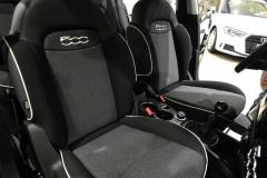 FIAT 500X 1600 MJT DIESEL USATO MATERA 65