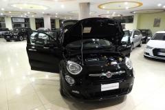 FIAT 500X 1600 MJT DIESEL USATO MATERA 9 (2)