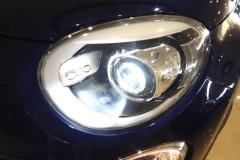 FIAT 500X USATA SEMESTRALE AZIENDALE MATERA BARI 20a