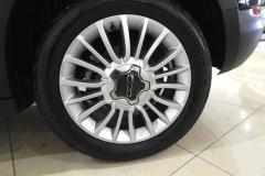FIAT 500X USATA SEMESTRALE AZIENDALE MATERA BARI 21